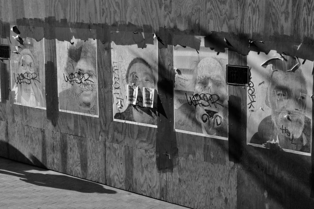 Tenderloin Grafitti